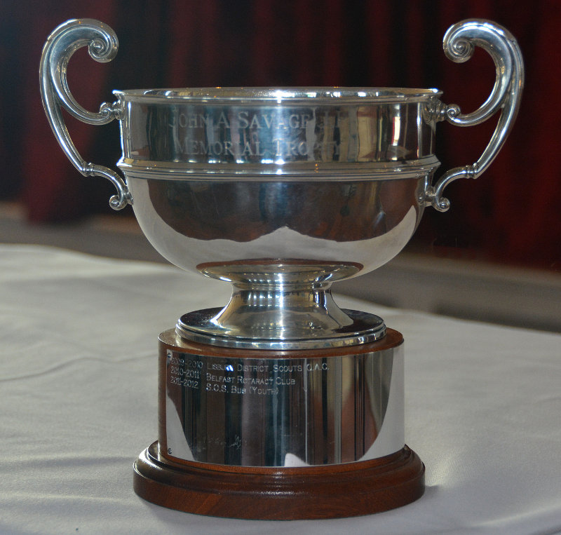 JohnASavageJPMemorialTrophy