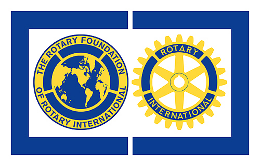 rotary foundation colour