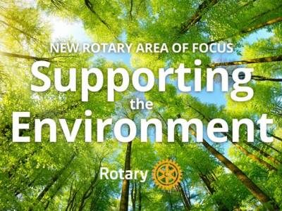 7th Area of Focus for Rotary