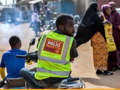 Polio Milestone