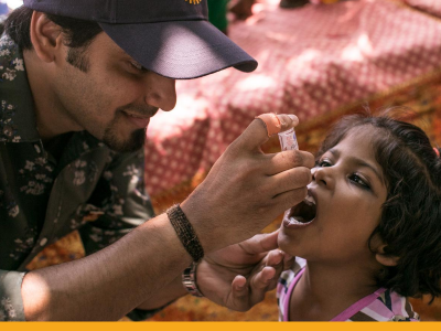World Polio Day 2020